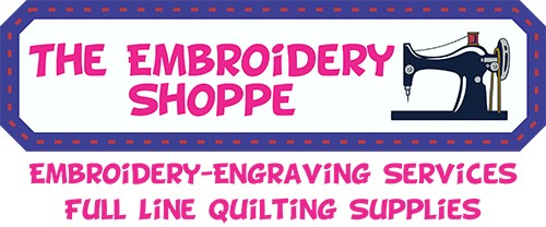 Embroidery Shoppe