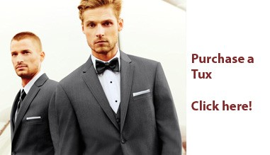 Purchase tux